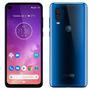 Smartphone Motorola One Vision  Safira  Tela 6 34   128gb