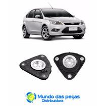 Coxim Superior Amortecedor Dianteiro Ford Focus 2009 A 2013