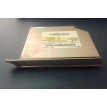 Unidade Drive De Cd Dvd Ts-l633 Prata Notebook Hp Dv4-2045dx