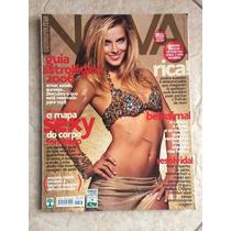 Revista Nova Carolina Dieckmann Ano 2005 N°387