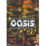 Dvd Oasis Live At Wembley Arena England 2008 Original