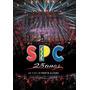 Dvd Só Pra Contrariar - Spc 25 Anos Porto Alegre (lacrado)
