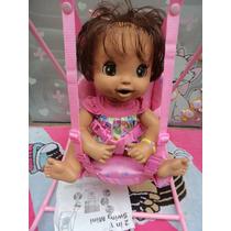 Acessórios 8 , Mamadeira C Imã , Pra Bonecas Baby Alive
