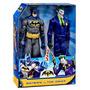Bonecos Figuras De Ação Batman - Batman Vs Coringa - Mattel