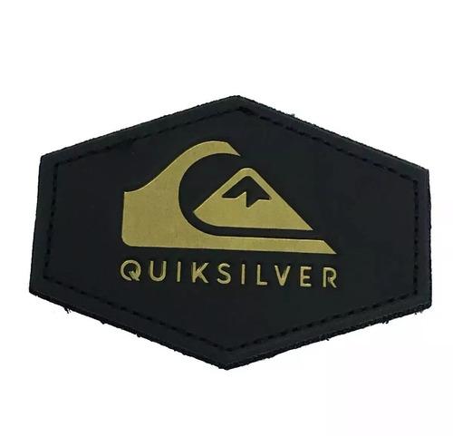 Boné Quiksilver Original Flexfit Patch Golden Imp Preto Novo. Preço  R  149  9 Veja MercadoLibre e9a5af10b0e