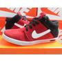 Tênis Nike Infantil Cano Alto Masculina E Feminina