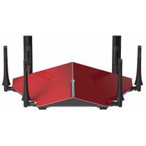 Roteador D-link Roteador Wireless Ac3200 (dir-890l Br) Sj Fg