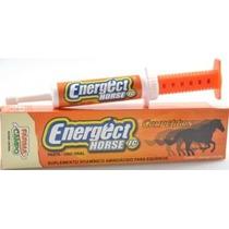 Cavalos,éguas,potros C/creatina + Vitaminas Kit Com 6 Pastas