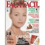 Revista Antiga Faça Fácil Numero 142 - Editora Globo - Au