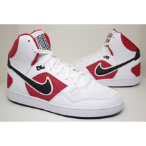 Tênis Basquete Nike Son Of Force Mid Masculino Feminino Nfe