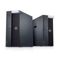 Workstation Dell Precision T3600 3.6 16gb 2tb Monitor Dell24