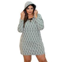 090b6c4a7 Busca vestido capuz com os melhores preços do Brasil - CompraMais ...