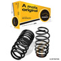 Mola Dianteira Polo 1.0 16v/1.6 Hatch Sedan 2003-2007 Par