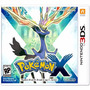 Jogo Novo Lacrado Original Pokemon X Para Nintendo 3ds