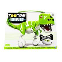 Boomer - O Zoomer Dino