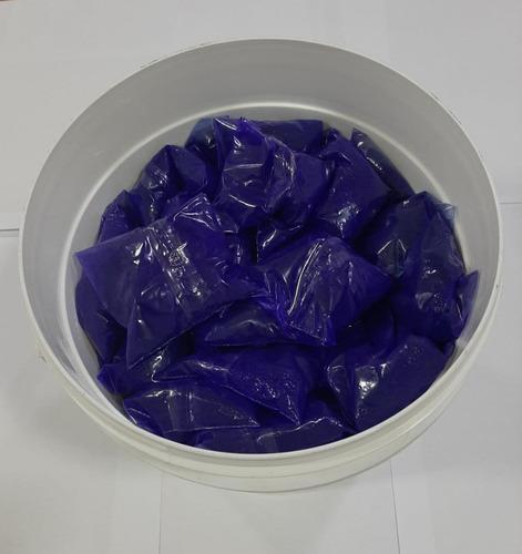 Sache Em Pó Desodorizante Para Banheiros Químicos -  30g