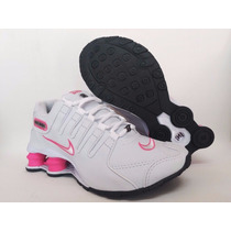 Tenis Nike Shox Nz Feminino - Mega Promoção