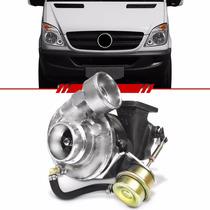 Turbina Sprinter 310d Furgão Van Motor Om014a Turbo