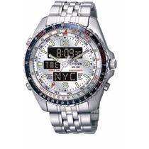Relógio Citizen Promaster Wingman Jq8001-57a