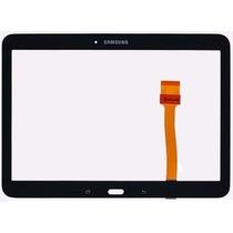 Tela Touch Preto Samsung Tab 4 10.1 Sm T530 Envio Já Tablet