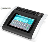 Mesa De Som Digital Behringer X 18 X Air X18 Usb Wi-fi X-air