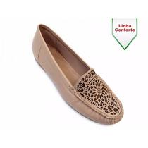 Sapato Feminino Usaflex S2507 Confortavel