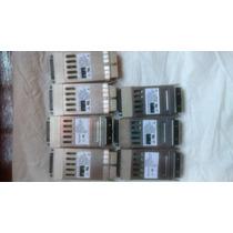 Módulo Gbic 1000 Base-sx Hfbr-5601 Rede