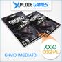 Call Of Duty Ghost Pc - Cod Ghost Pc -pronta Entrega