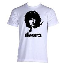 Camiseta Adulto Unissex The Doors Jim Morrison Rock 02