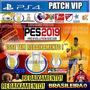 Patch Pes 2019 Ps4 J-league Uruguaya Csl Leia Todo Anuncio