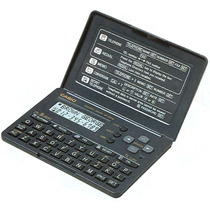 Agenda Casio Sf2000