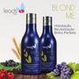 Blond Me - Leads Care-kit Manutenção Shampoo E Condicionador