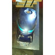 Tanque Da Cbx Aero Azul Cp