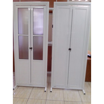 Porta Camarão 2,10 X 0,80 Lambril Branca Vidros