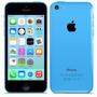 Iphone 5c 16gb Azul Nacional Anatel Original Frete Grátis