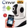 Câmeras Ip Wireles Wifi Full Hd 1.3mp Onvif Plat. Intelbras