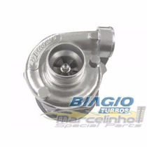 Kit Turbo Pick Up D10 D20 Veraneio Bonanza Perkins 4236