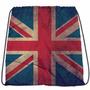 Bolsa Sacola Estampa Bandeira Do Reino Unido Inglaterra Uk