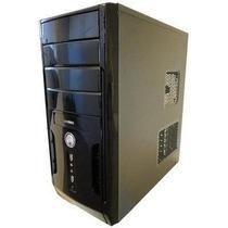 Cpu Nova Celeron 1gb Hd 250gb Leitor Dvd Com Garantia