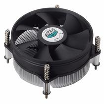 Cooler Coolermaster (dp6-9edsa-ol-gp) Lga 1155/1156 I3/i5/i7