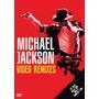 Michael Jackson - Video Remixes - Dvd