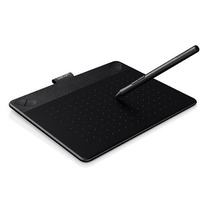 Wacom Intuos Art -black-small-cth490ak
