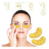 10 Pares Máscaras De Colágeno Olhos Olheira Super Oferta