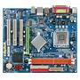 Placa Mãe 775 + Pentium 4 + 1gb Memoria + Coller C/ Nota