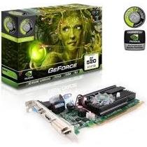 Vga Pci E 1gb Ddr3 Point Of View Geforce Gt520 Dvi/hdmi