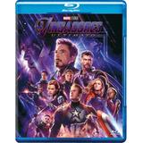 Vingadores - Ultimato - Blu-ray