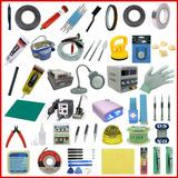 Kit Profissional Bancada Manutenção Celular C/ 43 Produtos