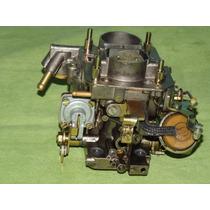 Carburador Weber Cht 460 Escorte/del Rey/corcel/alcool