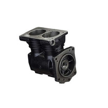 Cilindro Compressor De Ar - Scania Série 4