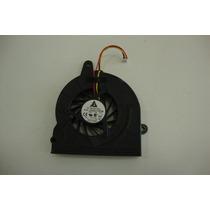 Cooler Do Notebook Itautec W7655 -original